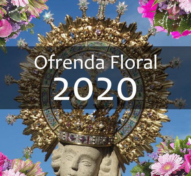 Ofrenda Floral 2020