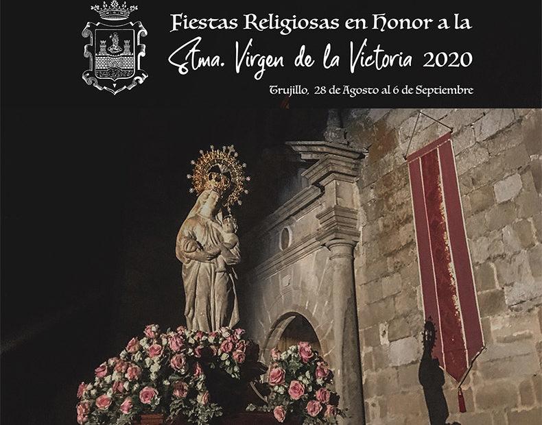 Cartel de Fiestas Patronales 2020