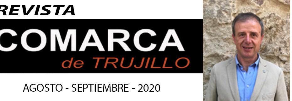 Editorial fiestas 2020