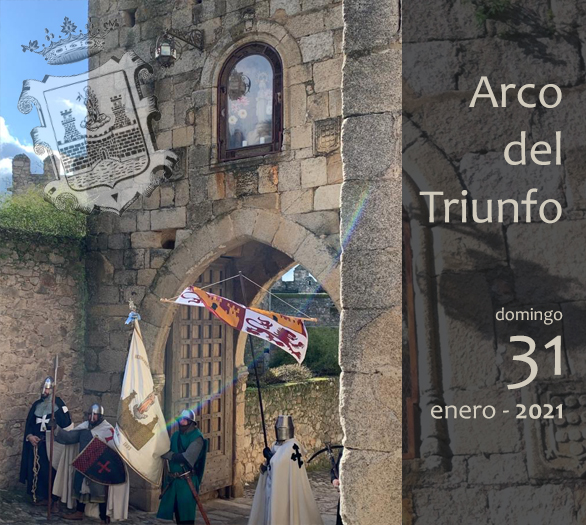 Arco del Triunfo 2021